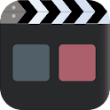 Close-Up Film Language icon