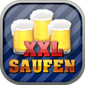 XXL Booze Drinking Game icon