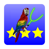 3 Stars in Birds SW II