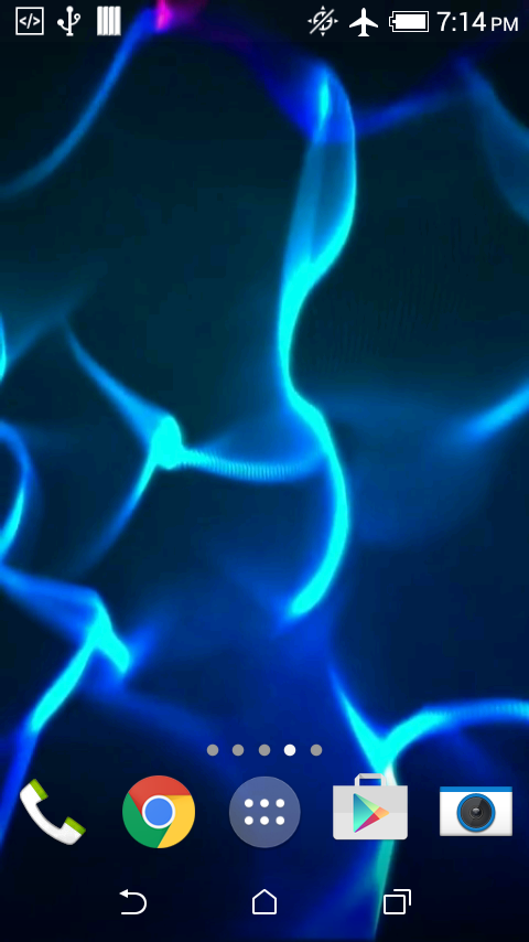 blue flames live wallpaper android apps on google play