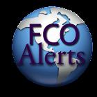 FCO Alerts icon