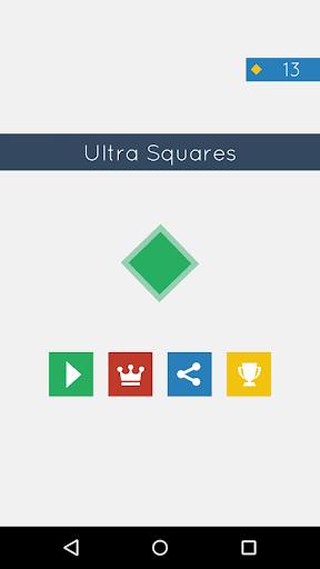 Falling Squares Ultra