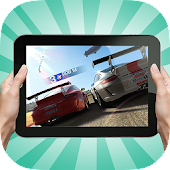 Racing Games For Tablets