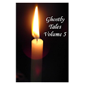 Fanu's Ghostly Tales, Volume 5 logo