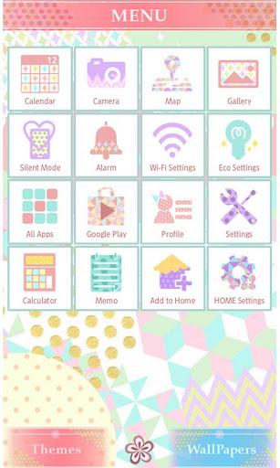 Cute Wallpaper Japanesque 1.1 Windows u7528 2