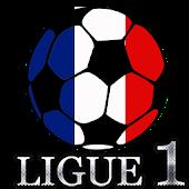 Widget Ligue 1 2014/15