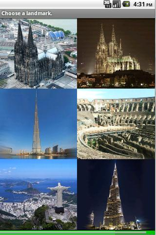 Famous City Landmarks 2 FREE- screenshot