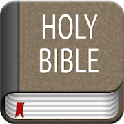 Holy Bible Offline 3.1 Icon