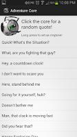 Screenshot of Portal 2 Cores Soundboard
