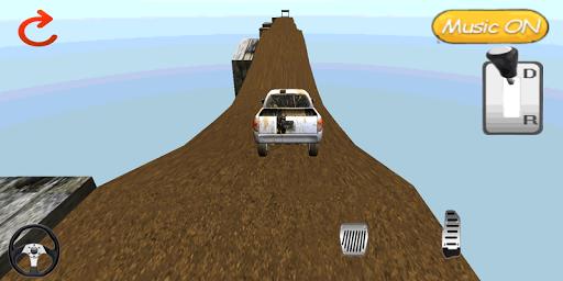 Hill 3D Racing Free PVP