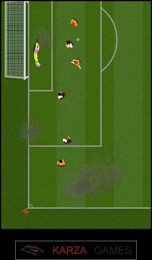 【免費模擬App】Karza Football Man. 2015-APP點子