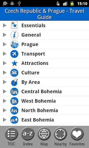 Czech Republic - FREE Guide
