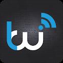 Lecce Città Wireless logo