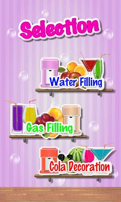Cola Soda Maker - screenshot