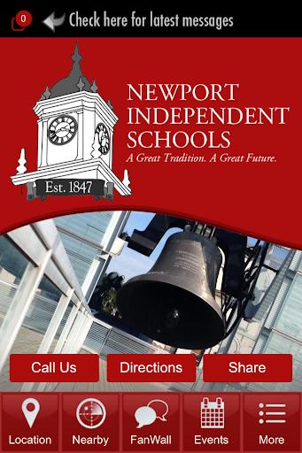 Newport Independent Schools