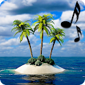 Tropical Sea Sounds icon
