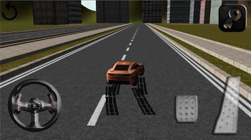 Zorlu Drift 3D