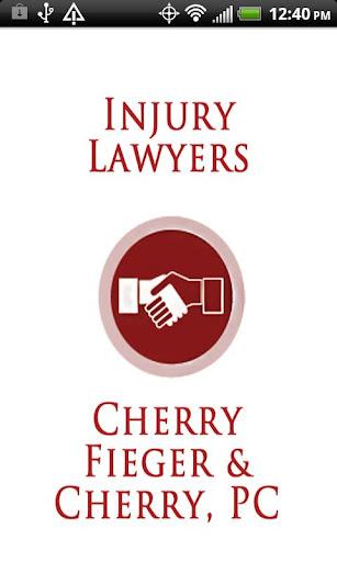 Cherry Injury Law