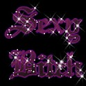 Sexy Bitch Purple n Black logo