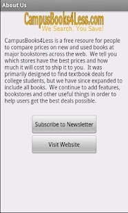 BookSearch - screenshot thumbnail