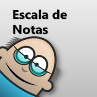 Escala de Notas 7.1