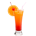 Cocktails & drinks LWP icon