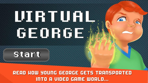 Virtual George: A Gamer Story