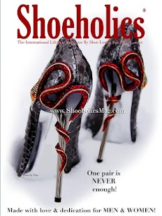 SHOEHOLICS- screenshot thumbnail
