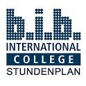 b.i.b. Stundenplan icon