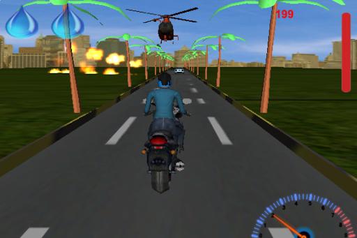 BikerRace3D