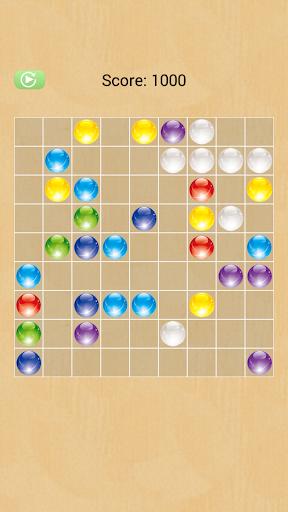 玩免費解謎APP|下載Color Lines app不用錢|硬是要APP