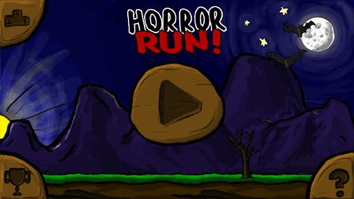 Horror Run