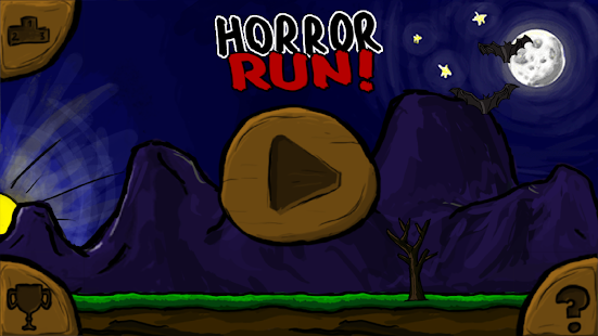 Horror Run!- screenshot thumbnail