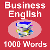 Biz English Word 1000