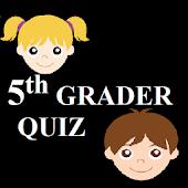 5th Grader Quiz