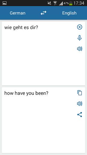 mod German English Translator  screenshots 3
