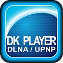 DK UPnP logo