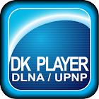 DK UPnP/DLNA Player Pro icon
