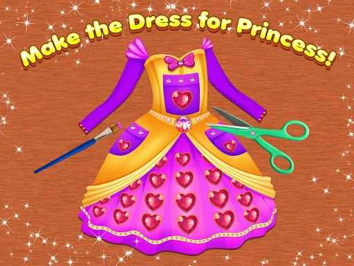 Princess Girls Club для планшетов на Android