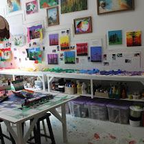 SPRING 2012 Art Show