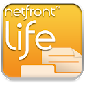 NetFront Life Documents logo