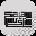 Salam Muslim icon