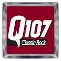 Q107 Contest Links logo