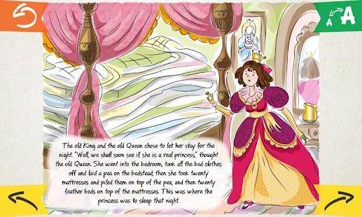 Read & Play: Stories for Kids- screenshot thumbnail