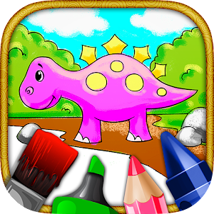 Kids Coloring & Painting World for PC and MAC