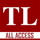 The Times Leader All Access icon