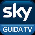 Sky Guida TV HD logo