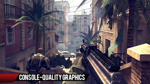 Modern Combat 4: Zero Hour Screenshot 15