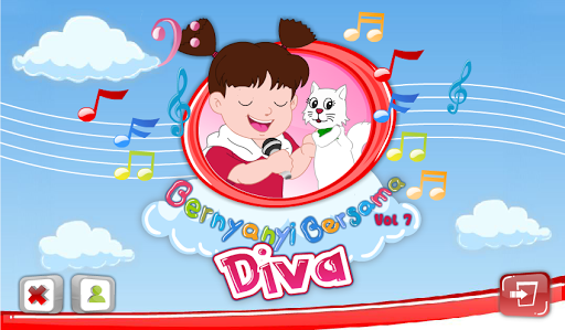 Singing with Diva Vol.7