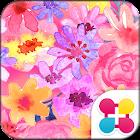 鲜花 for[+]HOME icon